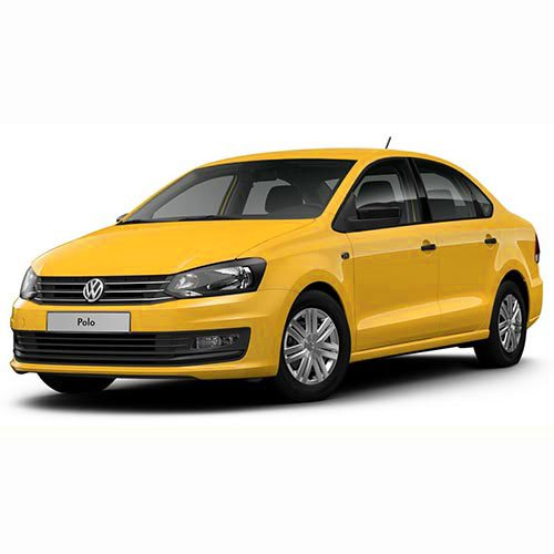 Volkswagen polo <br> ГБО